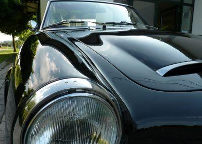 Leggera by dauber automotive